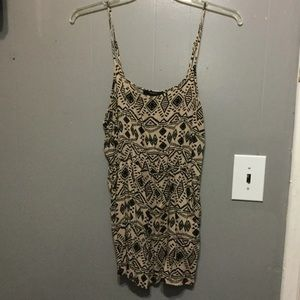 Forever 21 Other - Cute Romper